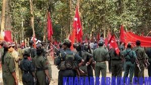 भारतमा गोली हानाहान हुदाँ १० भारतीय माओवादीको मृत्यु