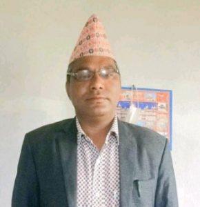 रणसिंह परियार, नेकपा प्रदेश कमिटि सदस्य